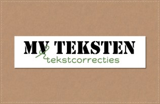 ontwerp Logo MV Teksten