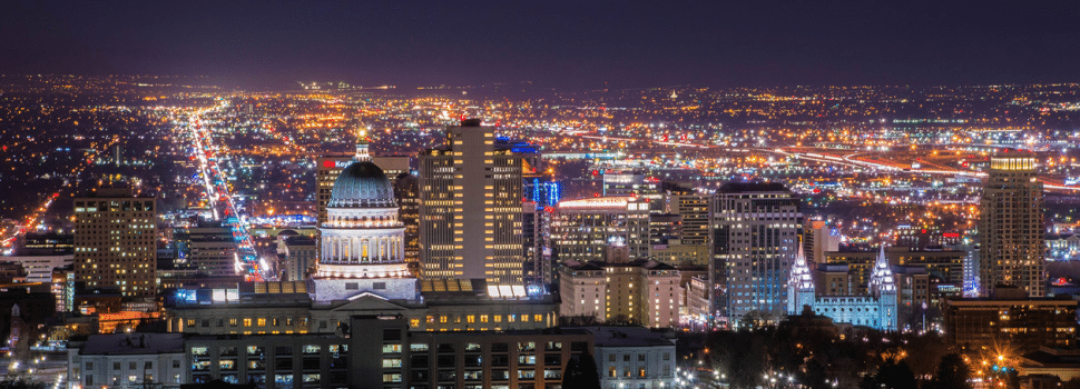 Utah Ranked Number 1 In The Nation In Economic Outlook