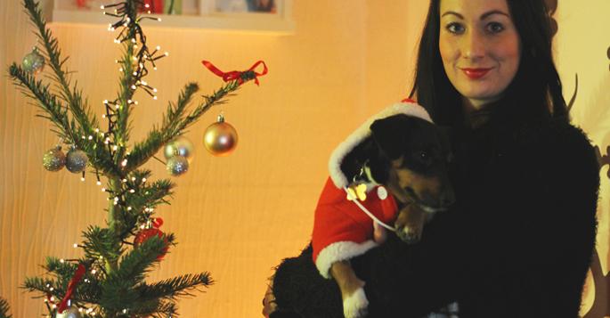 kerst inspiratie home uitgelicht