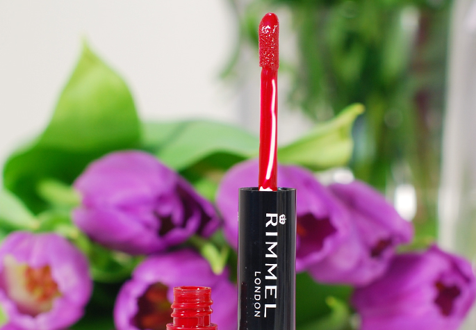 Provocalips 550 play with fire kiss proof lip colour rimmel london vera camilla Xprovocalips review beauty blog lifestyle by linda