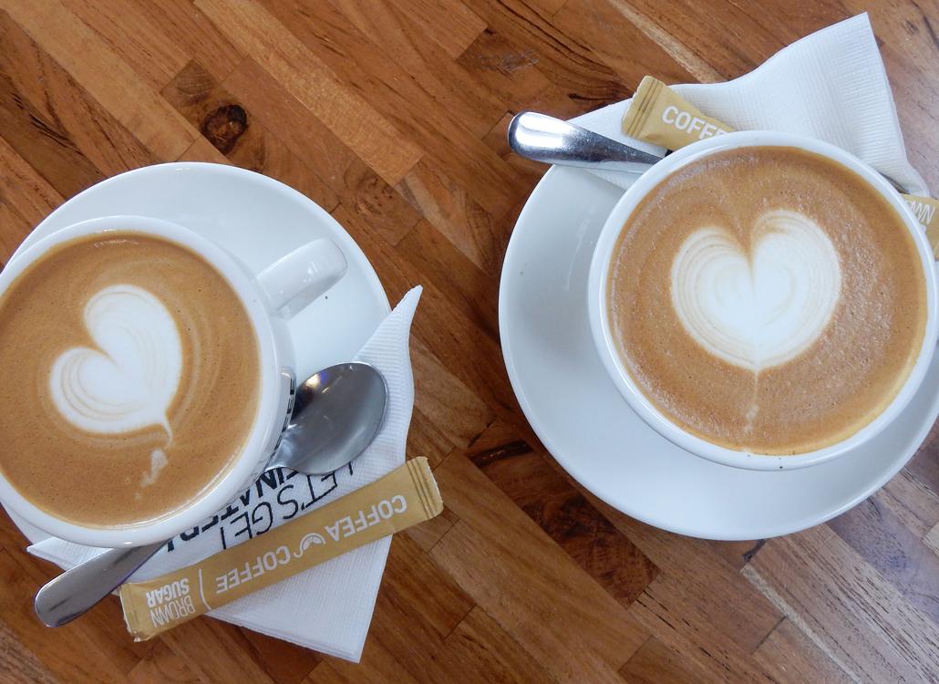 pavilion coffee kuala lumpur hearts