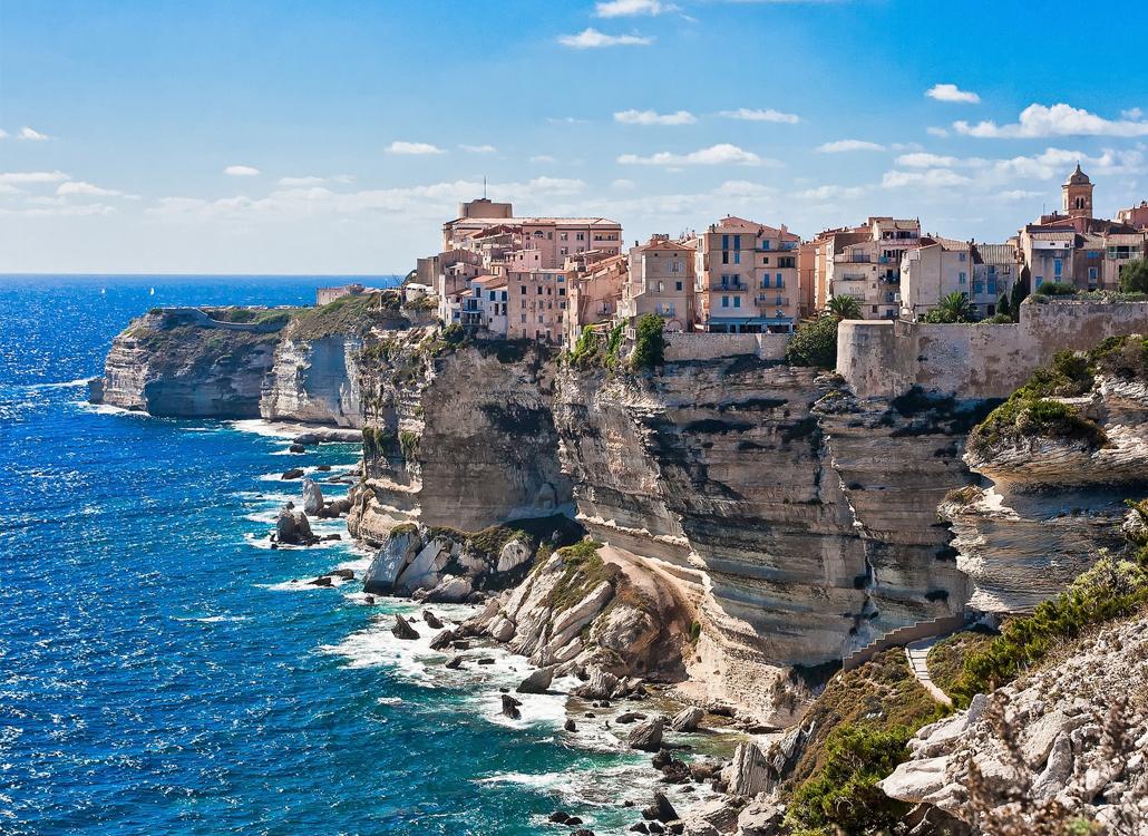 corsica Frankrijk reizen 5 redenen om nu naar Frankrijk te gaan