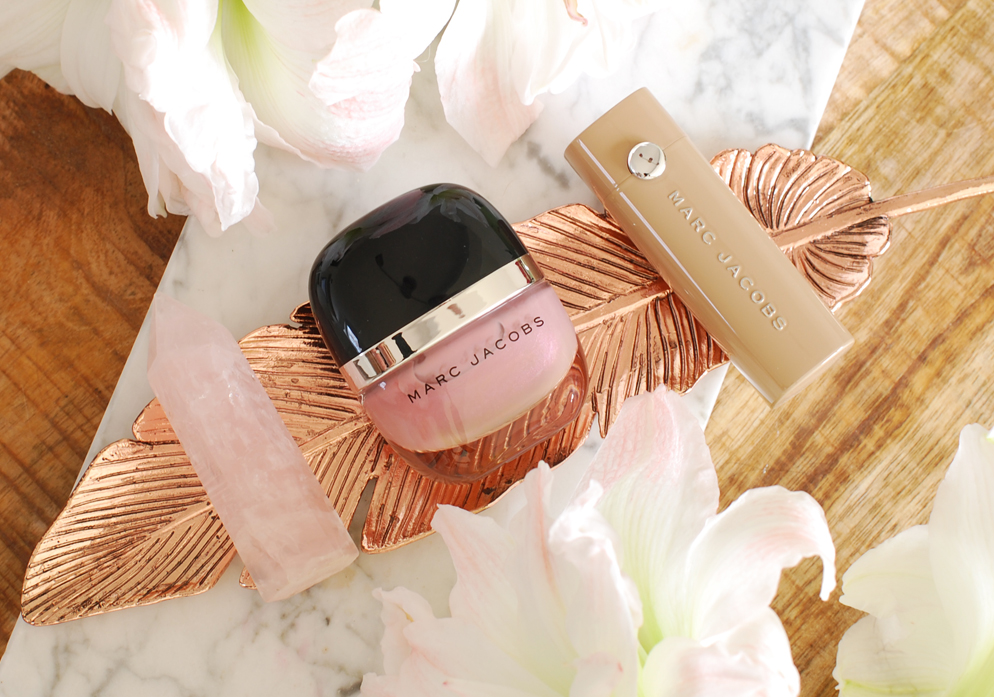 Marc Jacobs, beauty, 142, Fluorescent beige, enamored, lifestyle by linda