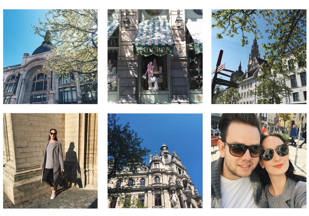 Antwerpen België travel guide