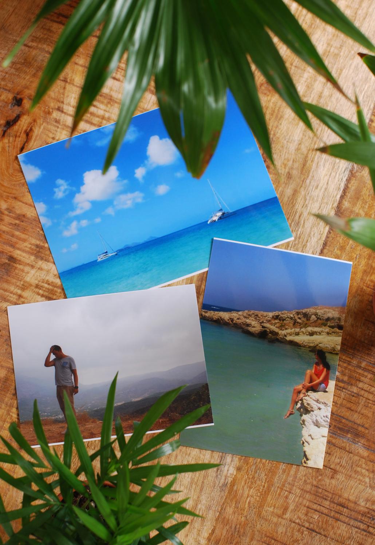 Webprint fotoboek Thailand lifestyle by linda
