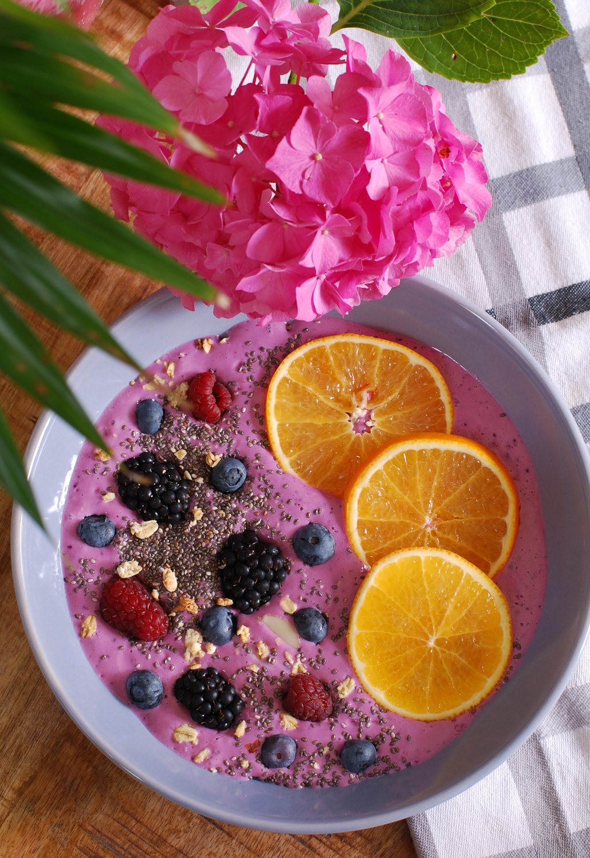 Breakfast Lately Lifestyle by linda