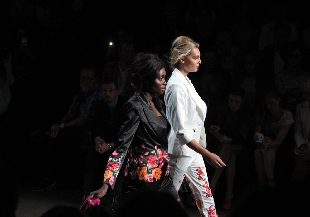 Monique Collignon ss17 show Mercedes-Benz FashionWeek Amsterdam 2016