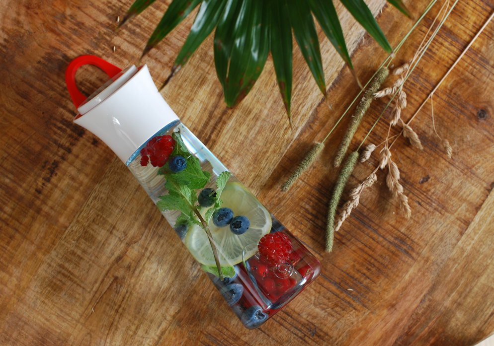 Hydranome(R) drinkfles lifestyle by linda