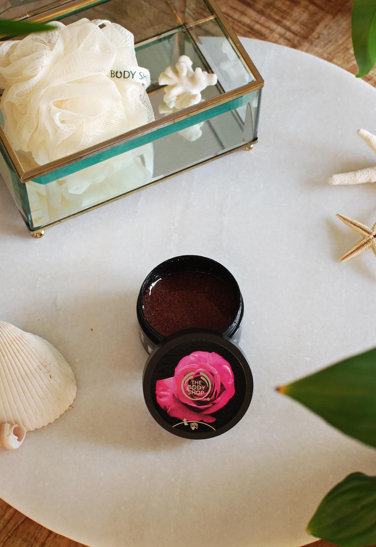 British Rose Festive Picks   The Body Shop