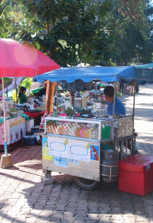 Doi Tung Chiang Rai