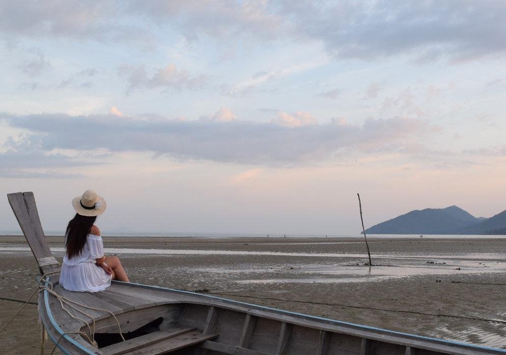 Koh Yao Yai Thailand Terug uit Thailand & Myanmar