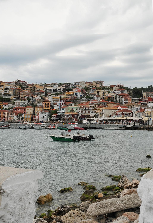 Parga Griekenland Greece I love Griekenland