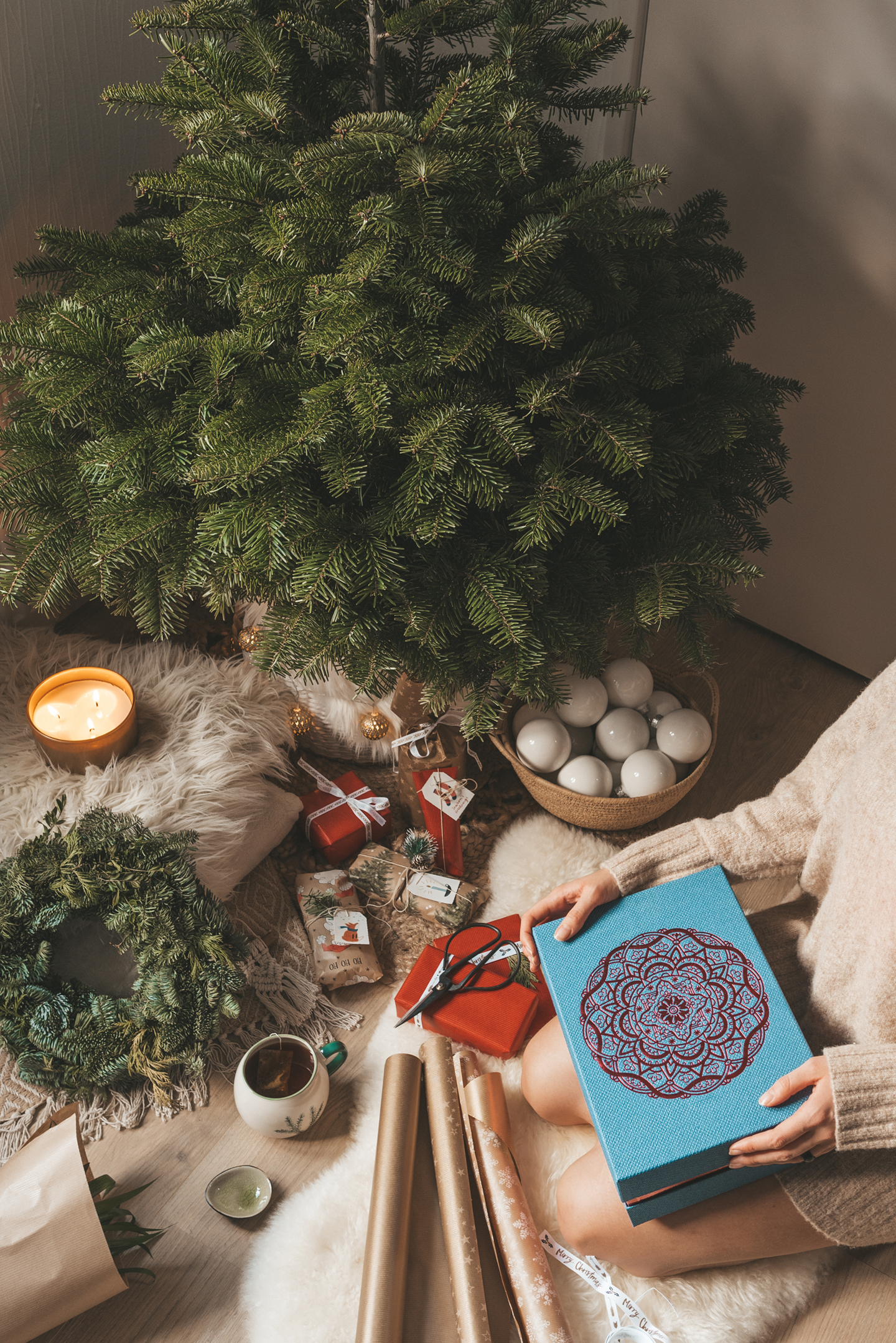 Gift Guide cruelty free skincare Rituals The Ritual of Yalda