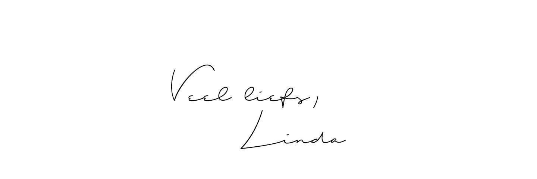 Liefs Linda