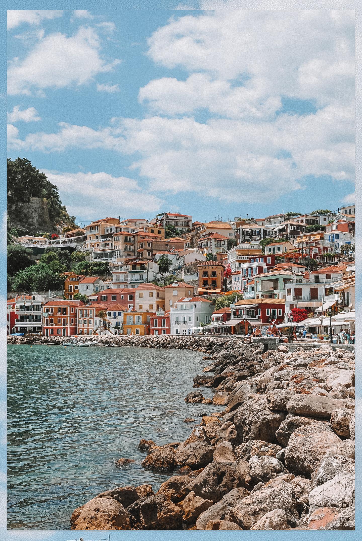 Hier wil je in 2020 naartoe Parga Griekenland