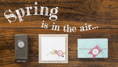 Spring Surprise Promotion