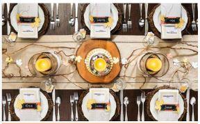 Thanksgiving Table Kit