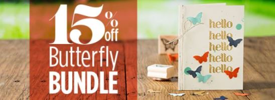 Butterfly Bundle Special Offer