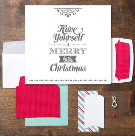 Merry Little Christmas Bundle