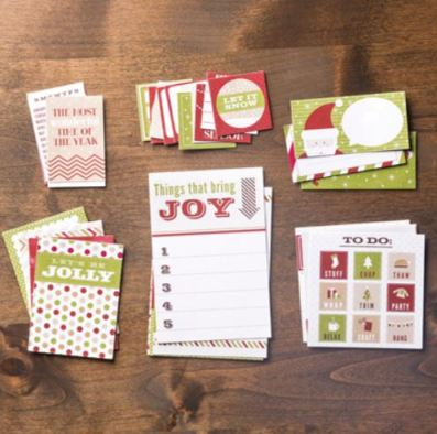 Sos Journaling Tags