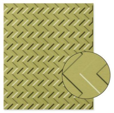Chevron Folder