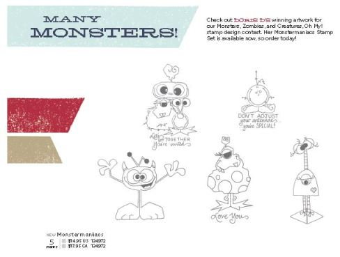 Monstermaniacs 2