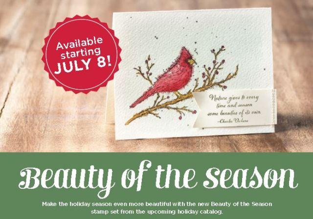 Beauty of the Season-2