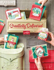 Stampin' Up! Holiday Catalog 2017-2018