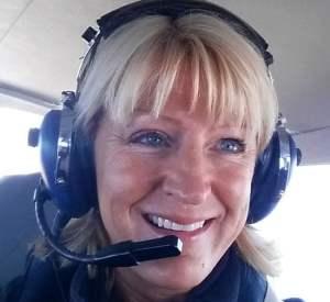Linda Wheeler, PPL Groundschool director