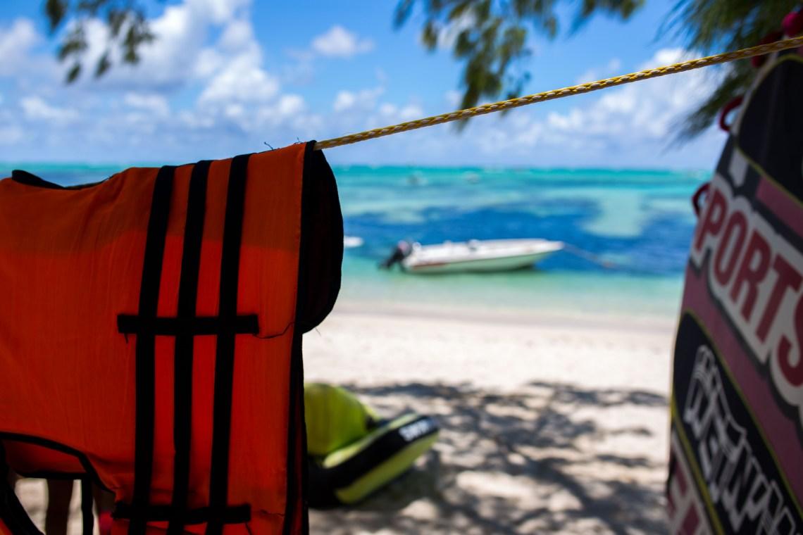 Mauritius, ö, Ile aux Cerf-8