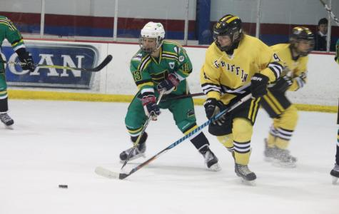 Hockey falls to Vianney 2-10
