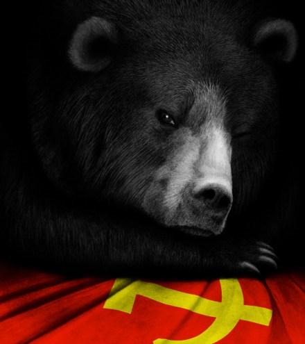 Hello again, Sovietology!  Bild: Karin Sunvisson