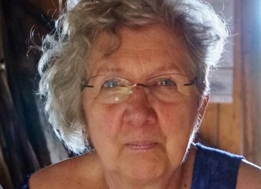 Lena Nockert (S)