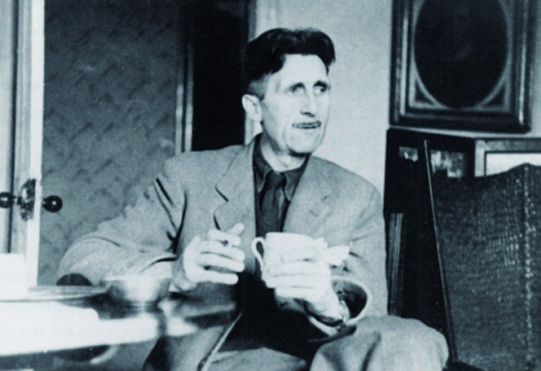 george-orwell-parner