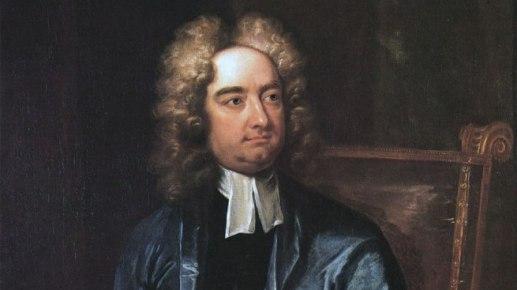 Jonathan Swift