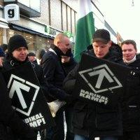 Visst har vi organiserade nazister i Sverige