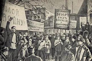 1917 (nr 18) Lenin och arbetarna