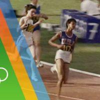 Några oskattbara fakta om långdistanslöpning