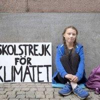 Mäktiga krafter bakom klimatalarmismen