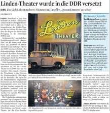 2015-04-28 KStA Dreharbeiten Dessau Dancers