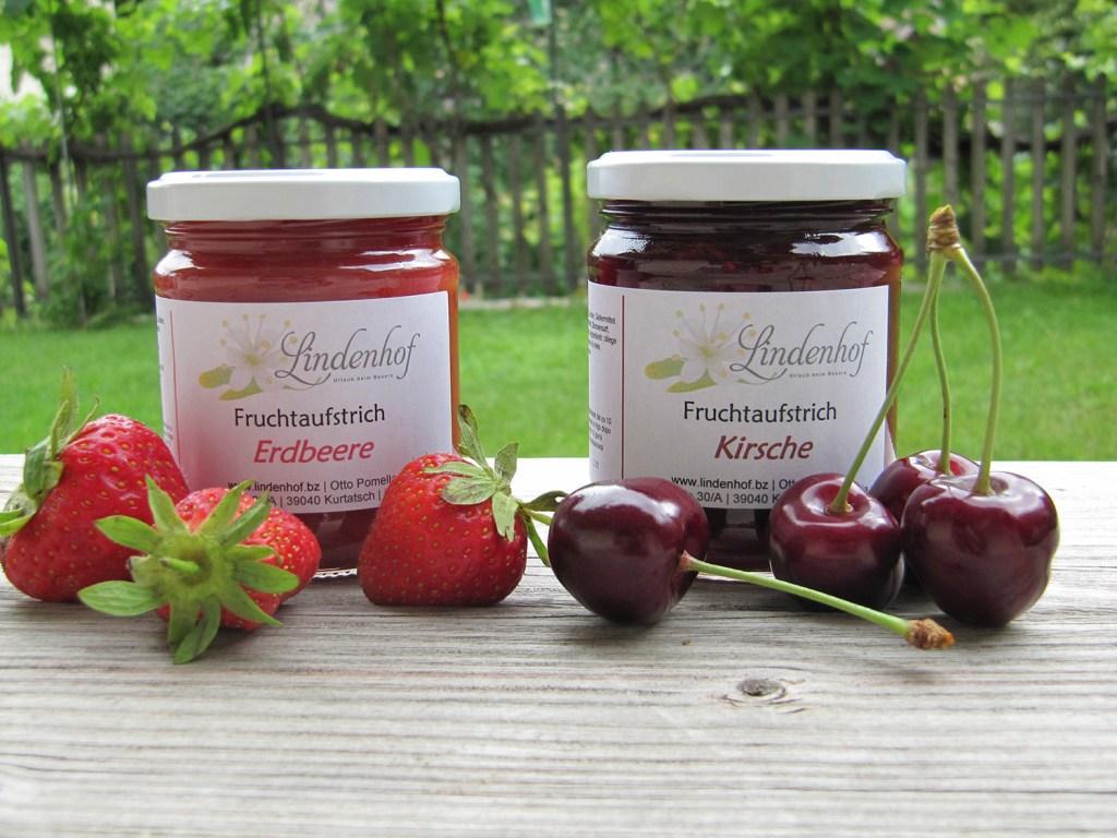 Fruchtverarbeitung am Bauernhof – Roter Hahn