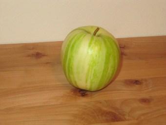 Namensuche für diesen Apfel!