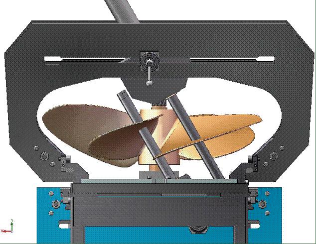 Linden Propeller