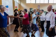Linden Club Annual Dance 2015