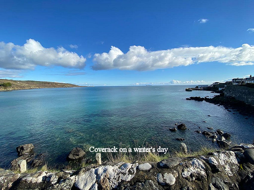 self catering holiday Cornwall