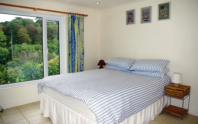 Chymor Cottage - Self catering holiday homes Cornwall