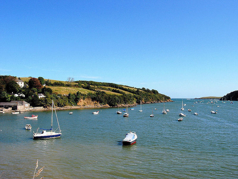 Helford River Views - We have some superb cottages in this area