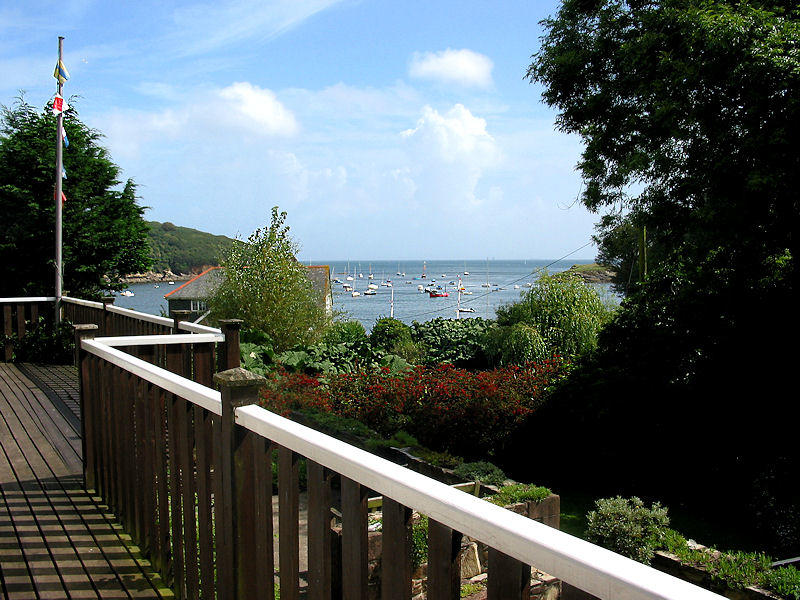 Self Catering Cornwall - Curlew Cottage