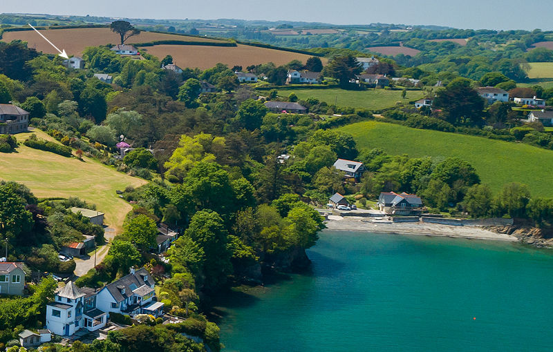 self catering south cornwall