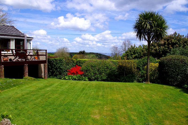 The Dell Gillan Garden